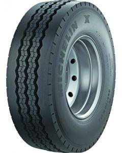Michelin 265/70R19.5 XTE2 143/141J