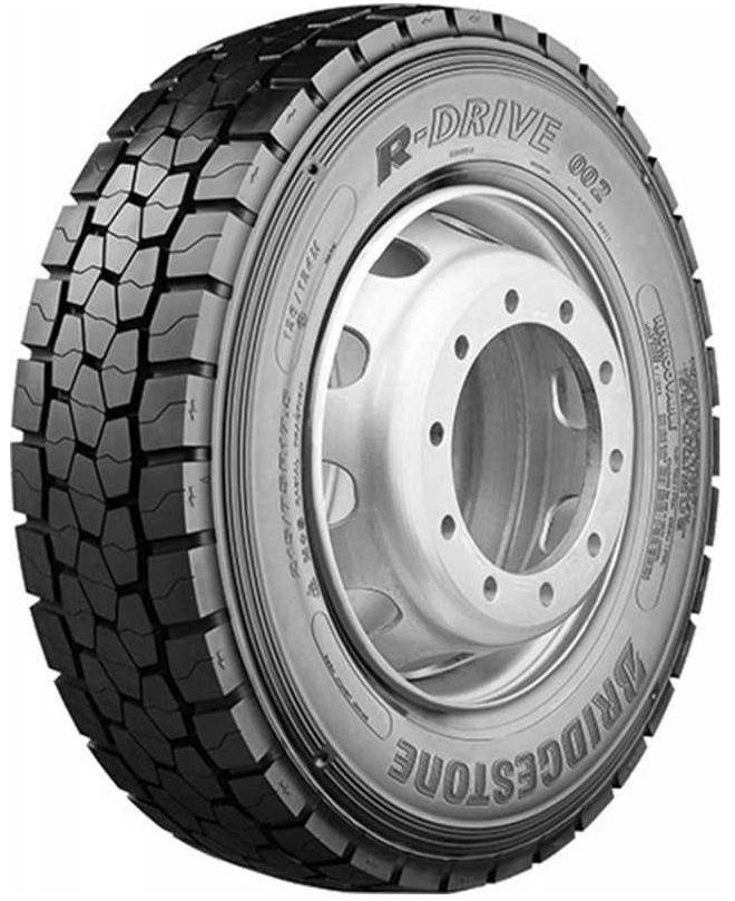 Bridgestone 265/70R19.5 140/138M R-Drive 002