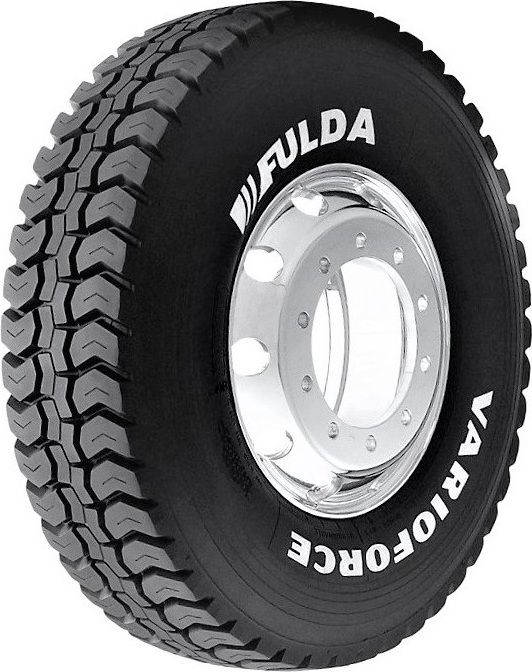 Fulda 315/80R22.5 156/150K Varioforce 3PMSF