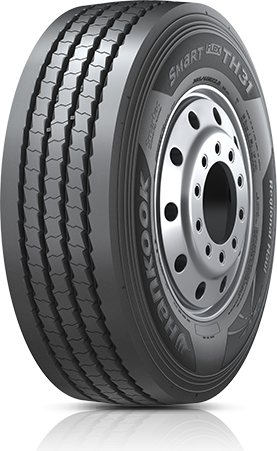 Hankook 385/65R22.5 Smart Flex TH31 (M+S) 160K