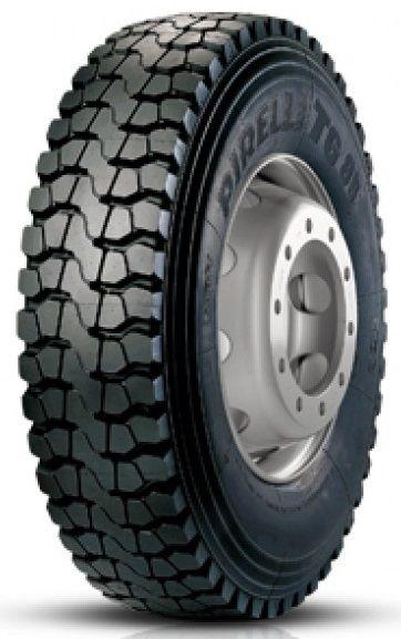 Pirelli 12.00/R20 TG85 (M+S) 154/150K(156G) (3PMSF)