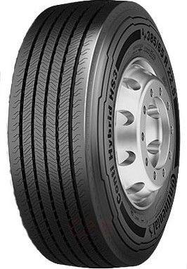 Continental 315/70R22.5 Conti Hybrid HS3 (M+S) 154/150L (152/148M) (3PMSF)