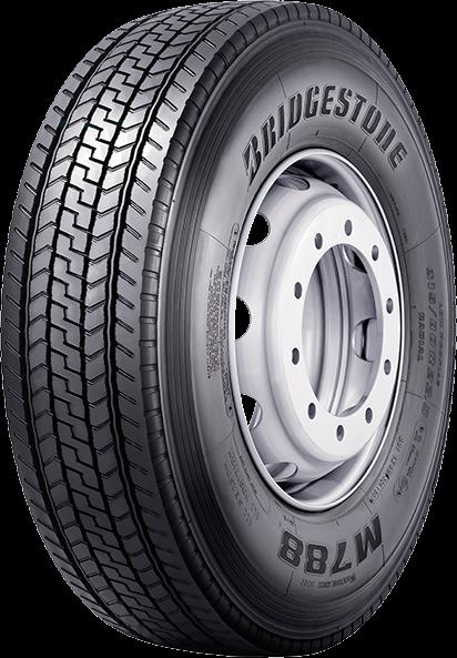 Bridgestone 315/70R22.5 M788 (M+S) 152/148 (154/150)M(L) (3PMSF)
