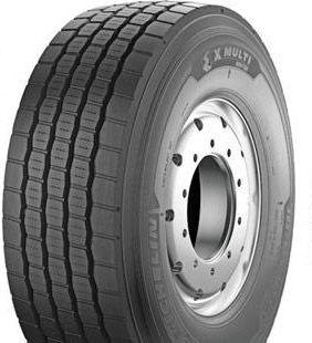 Michelin 385/65R22.5 X MULTI WINTER T (M+S) 160K (3PMSF)