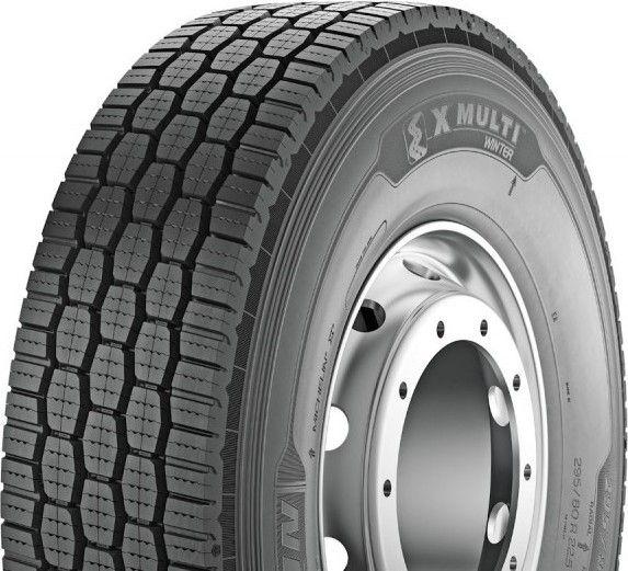 Michelin 295/80R22.5 X MULTI WINTER Z (M+S) 154/149 L (3PMSF)