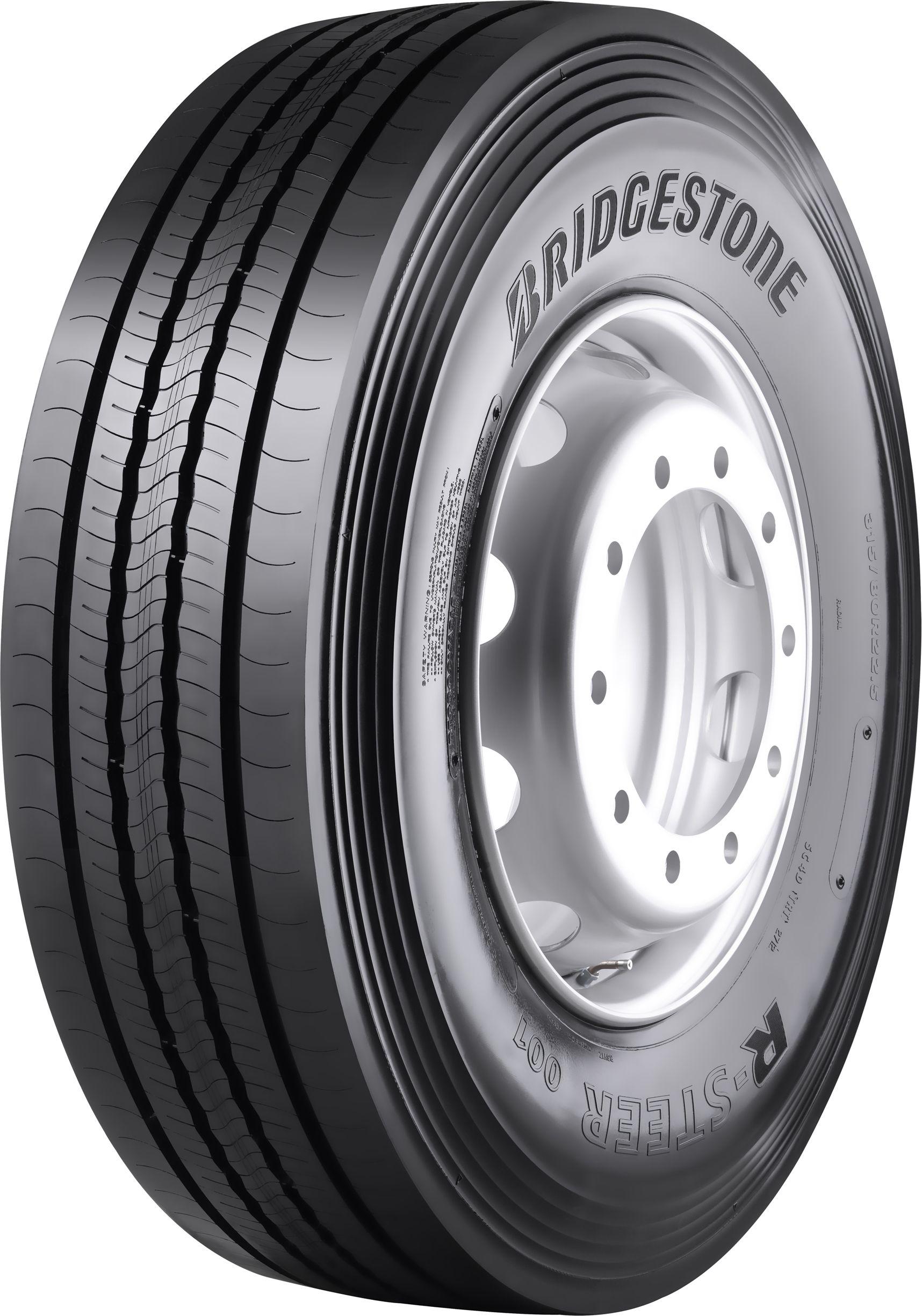 Bridgestone 315/70R22.5 R-Steer 001 (M+S) 156/150 (154/150)L(M)