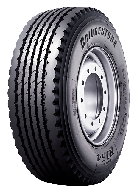 Bridgestone 385/65R22.5 R164 160K/158L