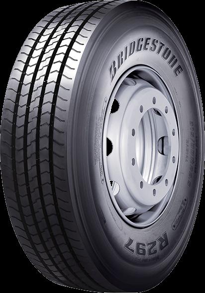 Bridgestone 295/80R22.5 R297 (M+S) 152/148M
