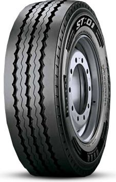Pirelli 265/70R19.5 ST:01 (M+S) 143/141J