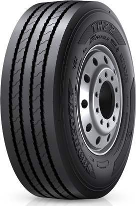 Hankook 235/75R17.5 TH22 (M+S) 143/141J
