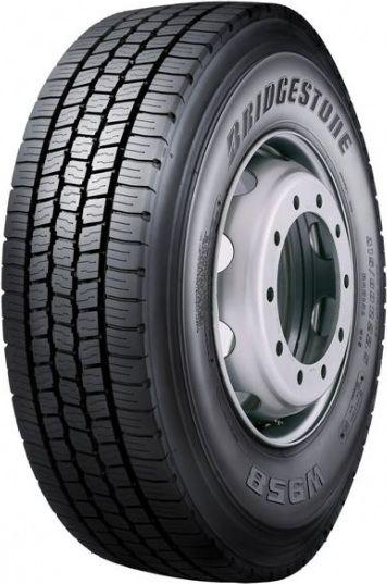 Bridgestone 315/70R22.5 W958 (M+S) 152/148 (154/150)M(L) (3PMSF)