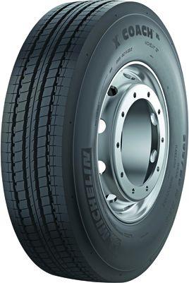 Michelin 295/80R22.5 X COACH Z (M+S) 154/150 M (3PMSF)