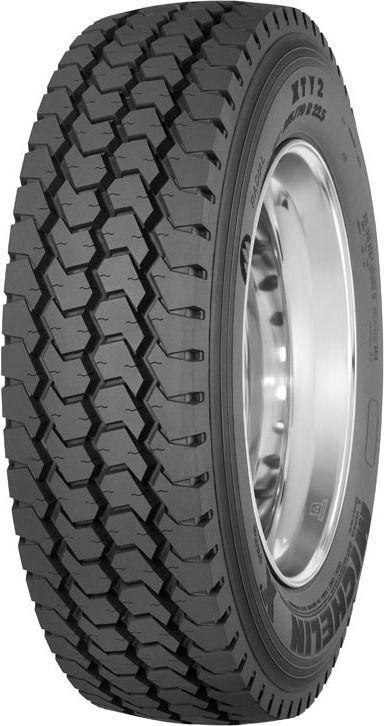 Michelin 265/70R19.5 XTY 2 (M+S) 143/141 J (3PMSF)