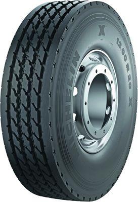 Michelin 12/0R22.5 152/148K XZY-2